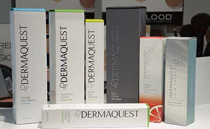 Dermaquest Section
